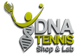 DNA Tennis - shop & lab